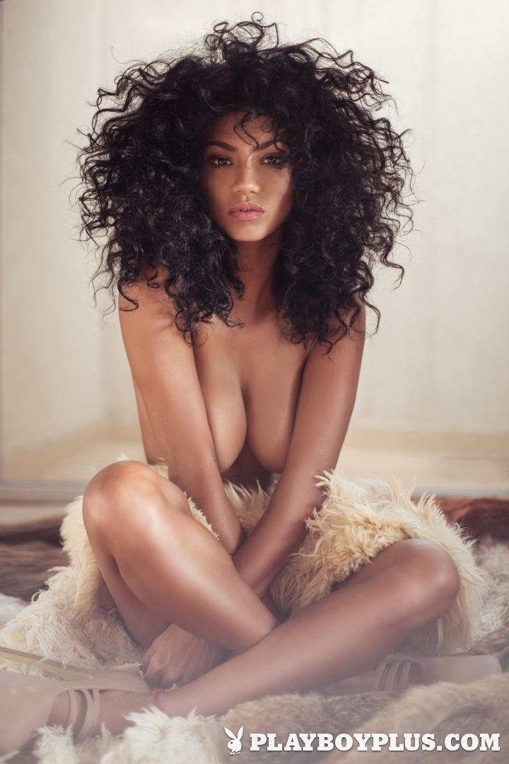 Playboy Plus | Kate Rodriguez in Playboy Argentina 1