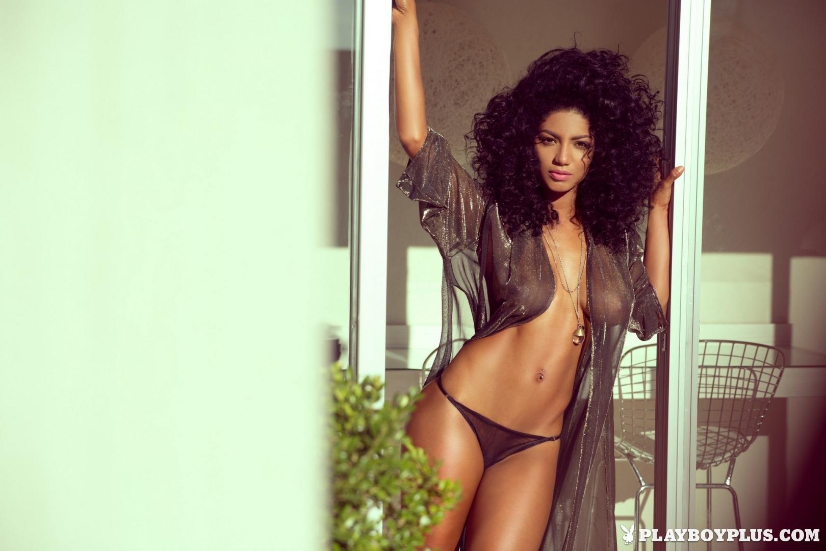 Playboy Plus | Kate Rodriguez in Playboy Argentina 11