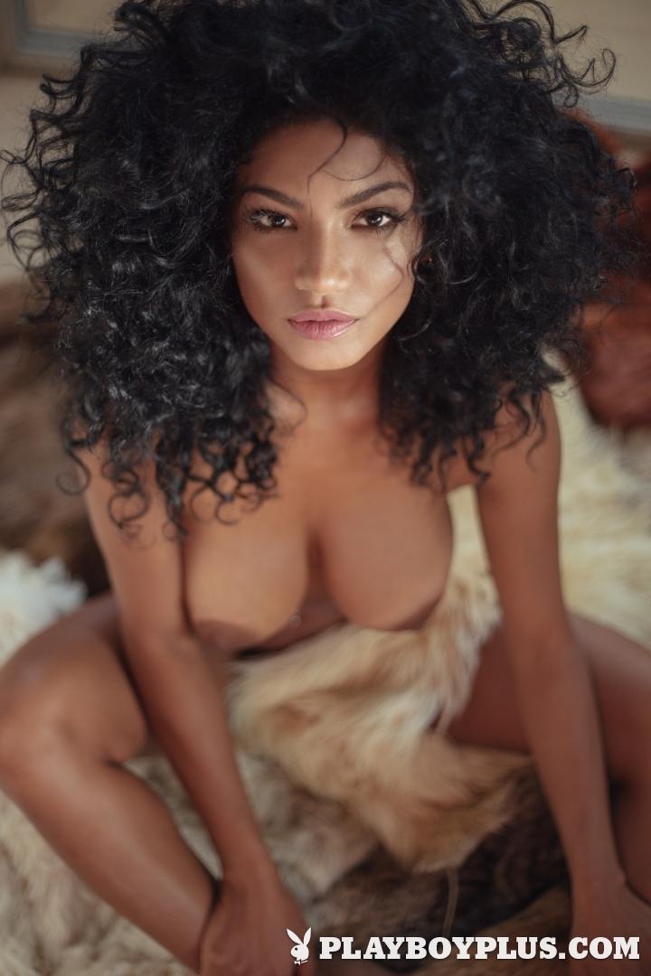Playboy Plus | Kate Rodriguez in Playboy Argentina 25