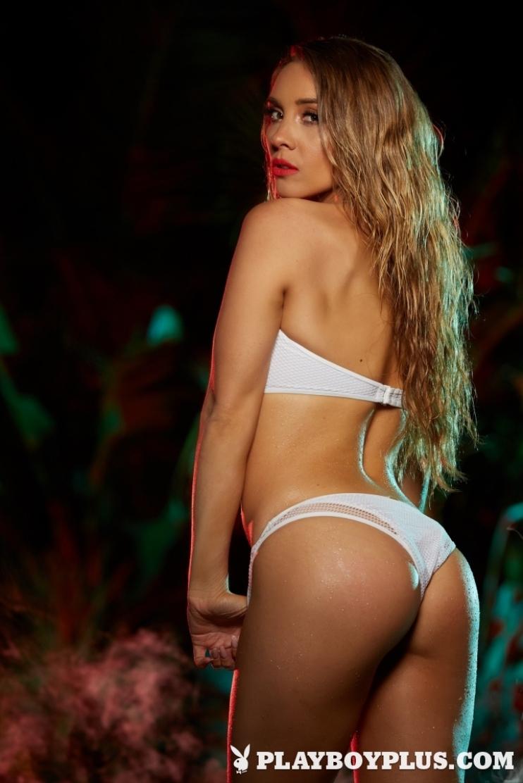 Playboy Plus | Lauryn Elaine in Picking up Steam 1