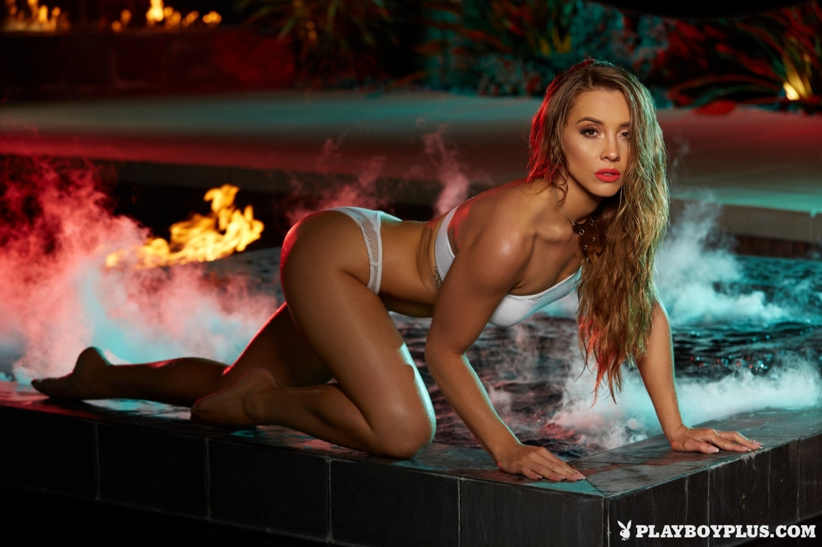 Playboy Plus | Lauryn Elaine in Picking up Steam 4