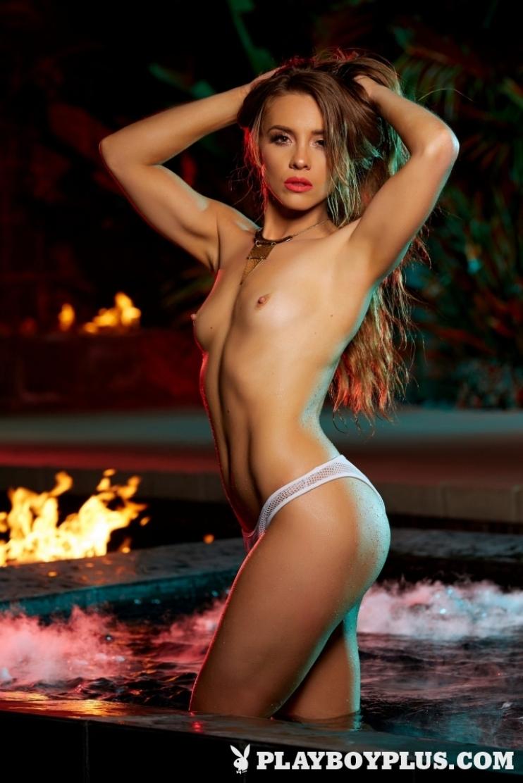 Playboy Plus | Lauryn Elaine in Picking up Steam 7