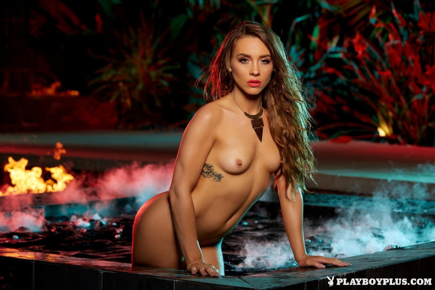 Playboy Plus | Lauryn Elaine in Picking up Steam 12