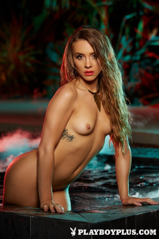 Playboy Plus | Lauryn Elaine in Picking up Steam 13