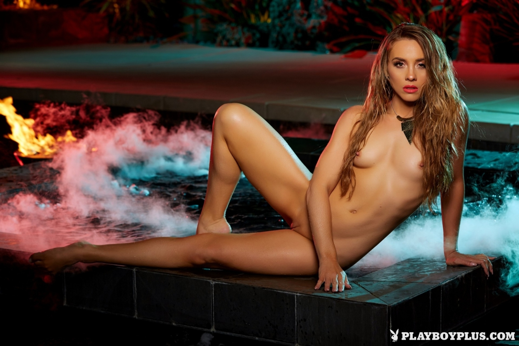 Playboy Plus | Lauryn Elaine in Picking up Steam 15