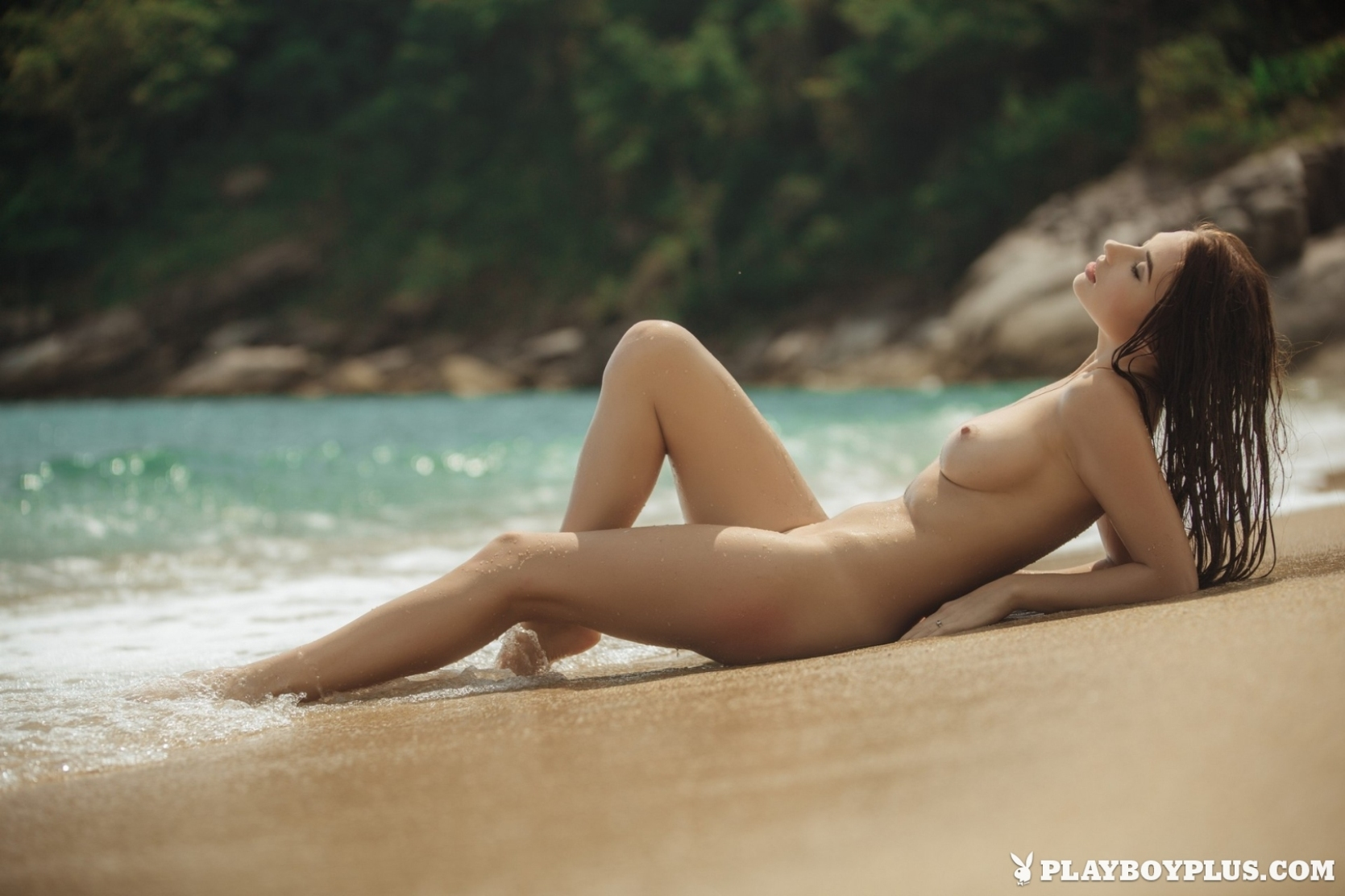Playboy Plus | Niemira in Kicking up Sand 19