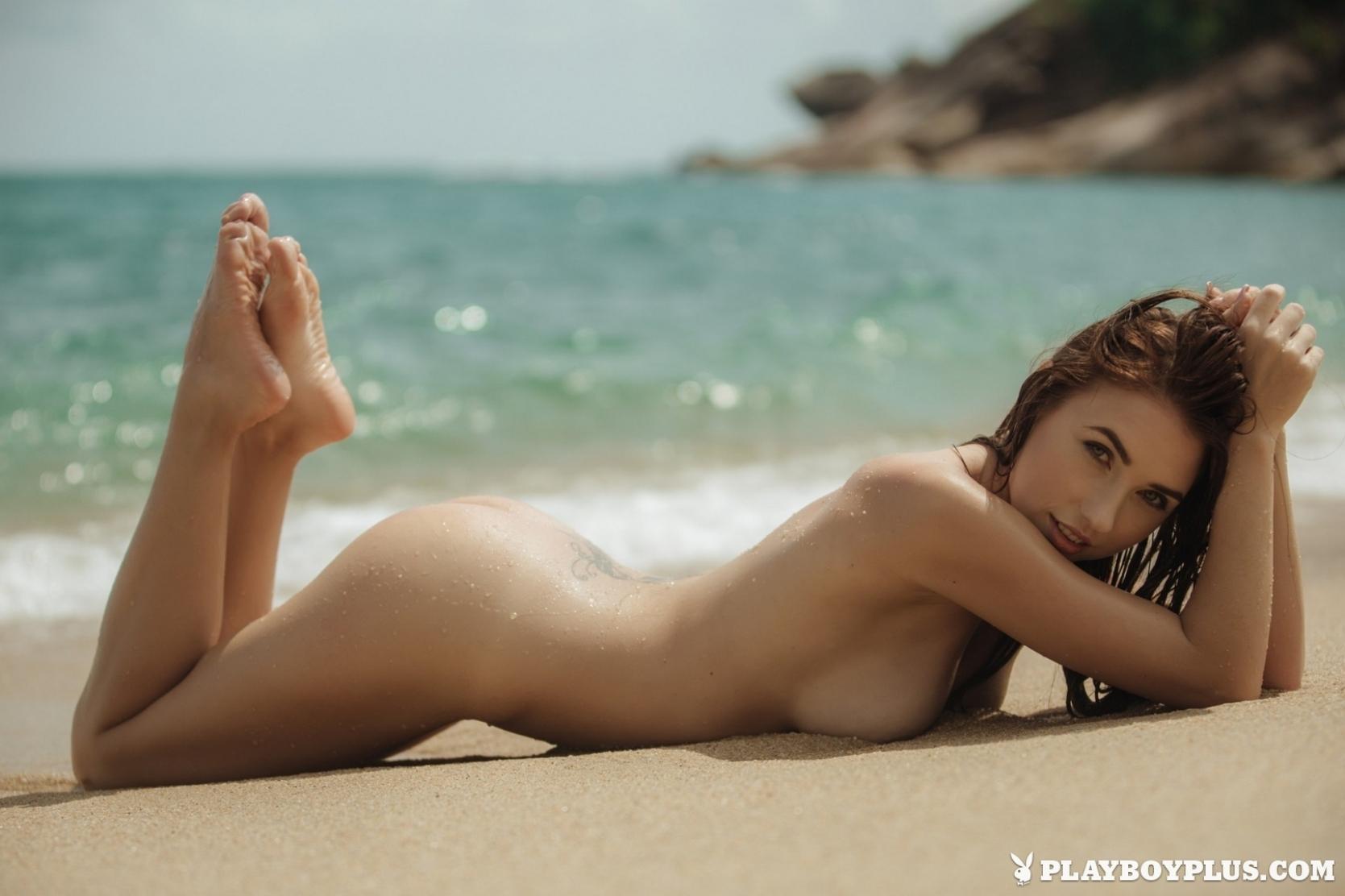 Playboy Plus | Niemira in Kicking up Sand 21