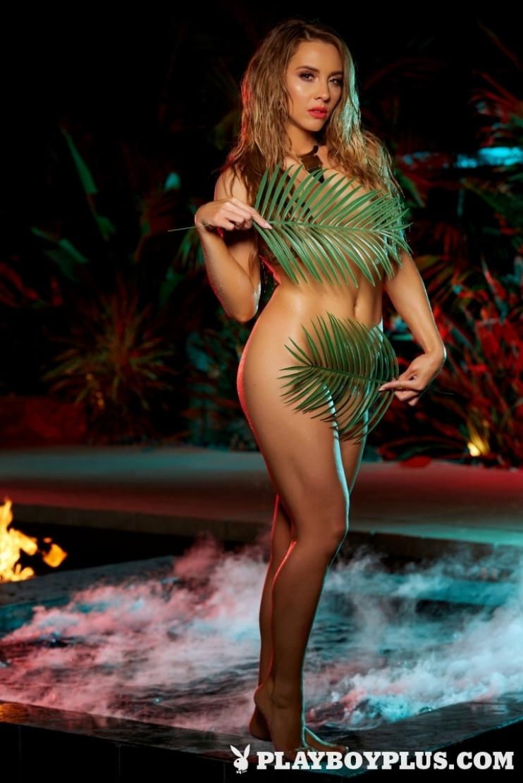 Playboy Plus | Lauryn Elaine in Picking up Steam 25
