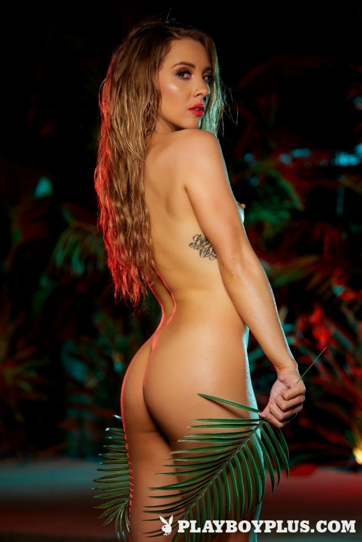 Playboy Plus | Lauryn Elaine in Picking up Steam 26