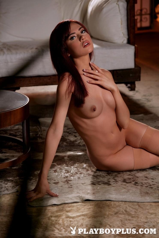 Playboy Plus | Sabina Rouge in Little Bit of Lust 21