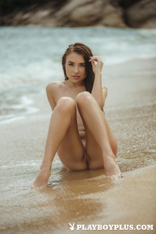 Playboy Plus | Niemira in Kicking up Sand 29
