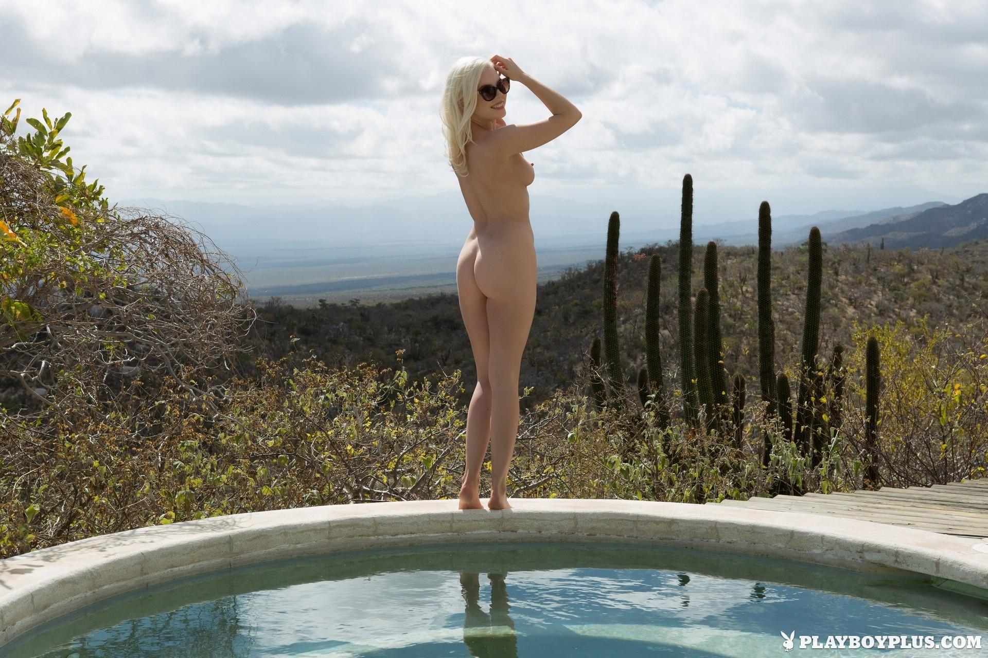 Ali Claire In Heightened Senses Playboy Plus (27)