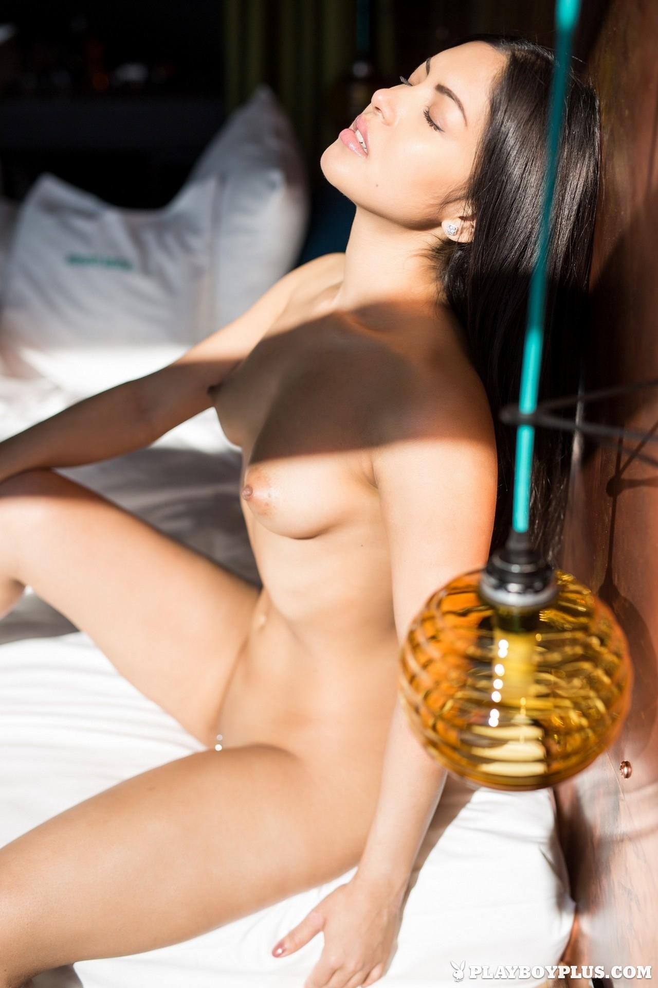 Chloe Rose In Sleeping In Playboy Plus (18)