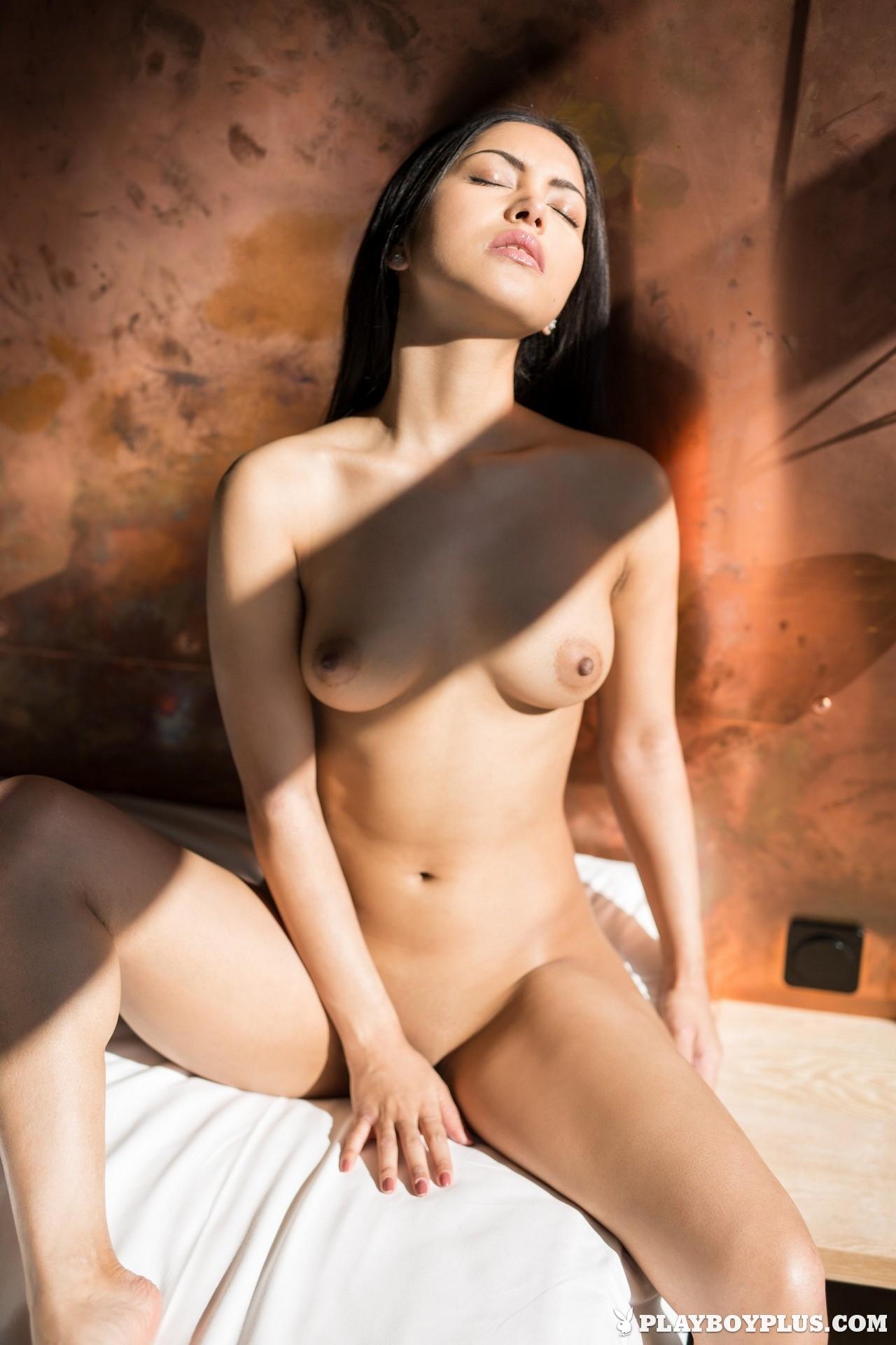 Chloe Rose In Sleeping In Playboy Plus (19)