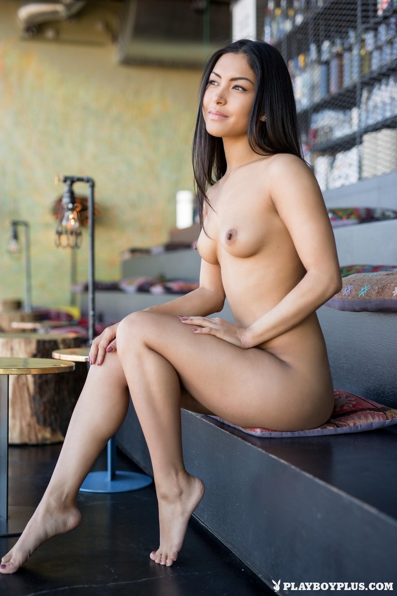 Playboy Plus Chloe Rose In Inspiring View (10)