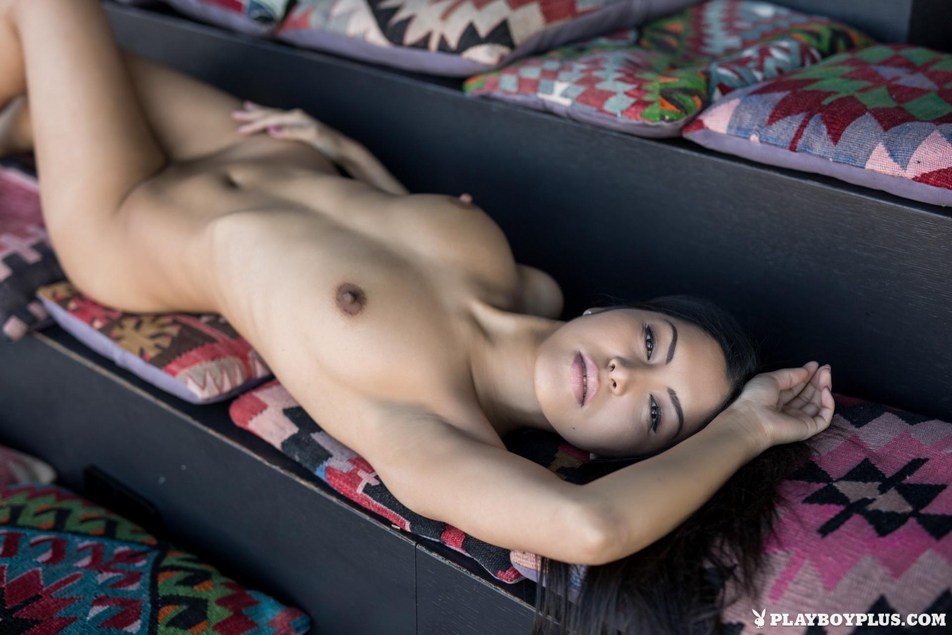 Playboy Plus Chloe Rose In Inspiring View (12)