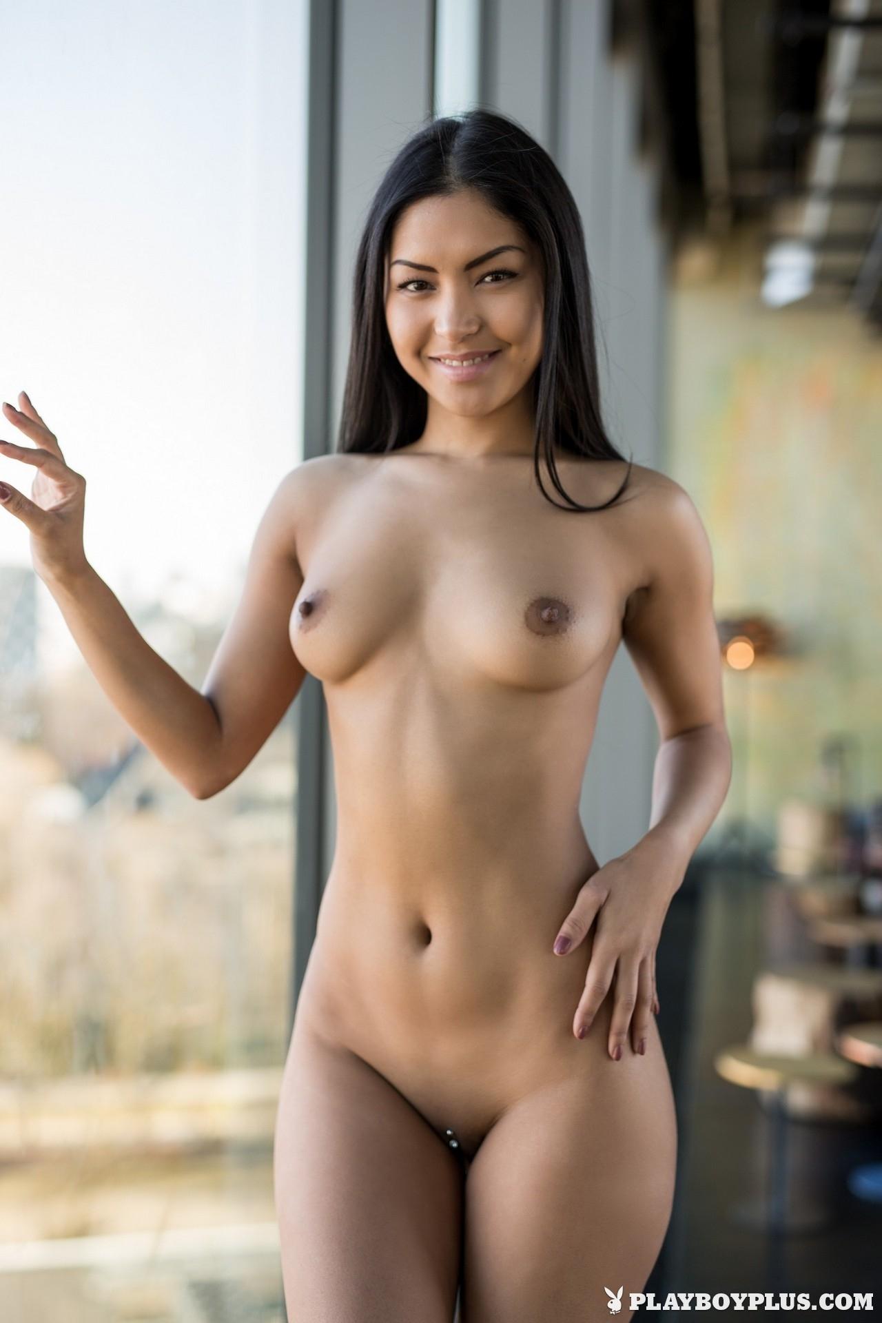 Playboy Plus Chloe Rose In Inspiring View (17)