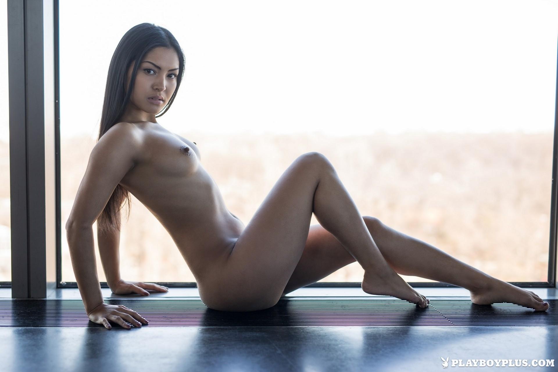 Playboy Plus Chloe Rose In Inspiring View (19)