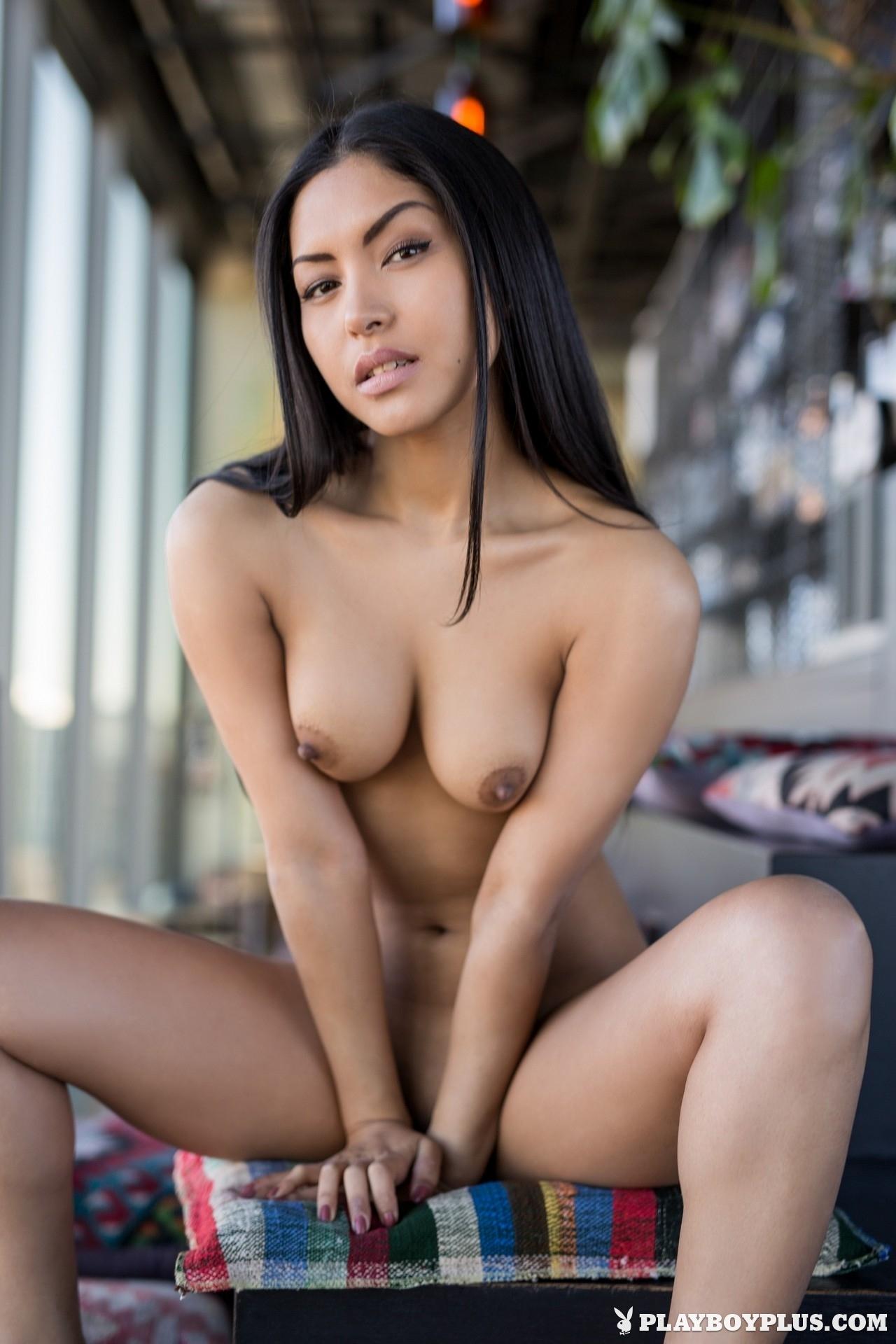 Playboy Plus Chloe Rose In Inspiring View (26)