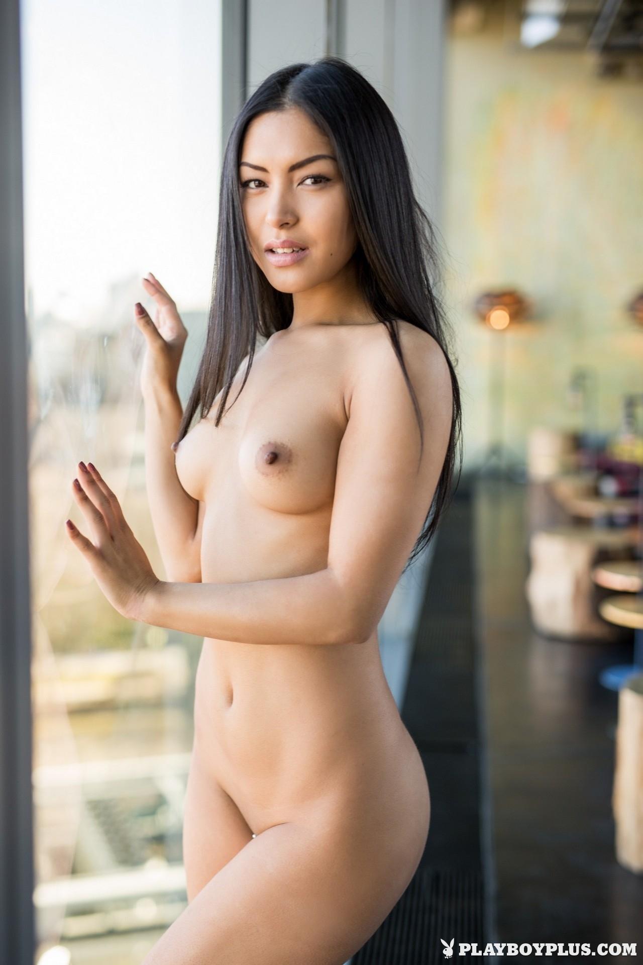 Playboy Plus Chloe Rose In Inspiring View (5)
