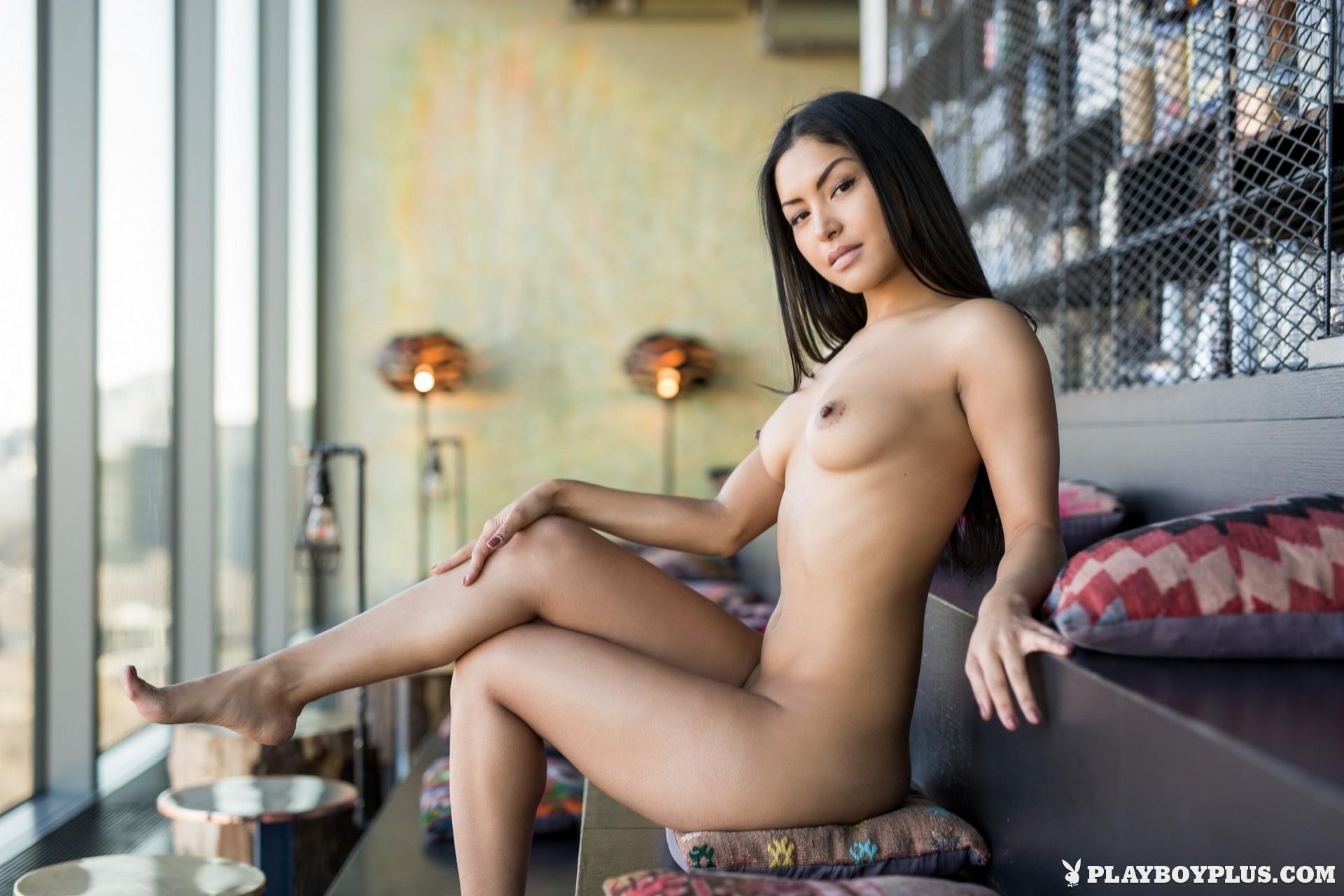 Playboy Plus Chloe Rose In Inspiring View (6)