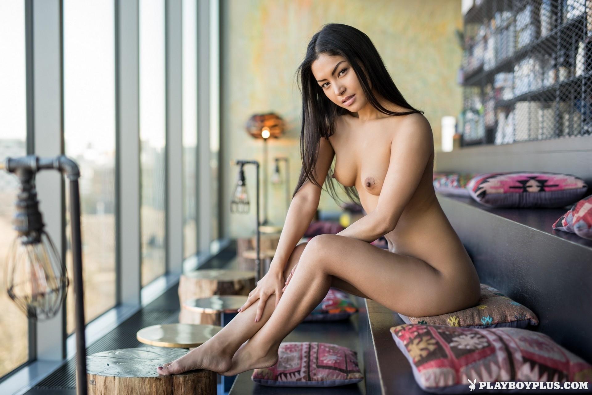 Playboy Plus Chloe Rose In Inspiring View (7)