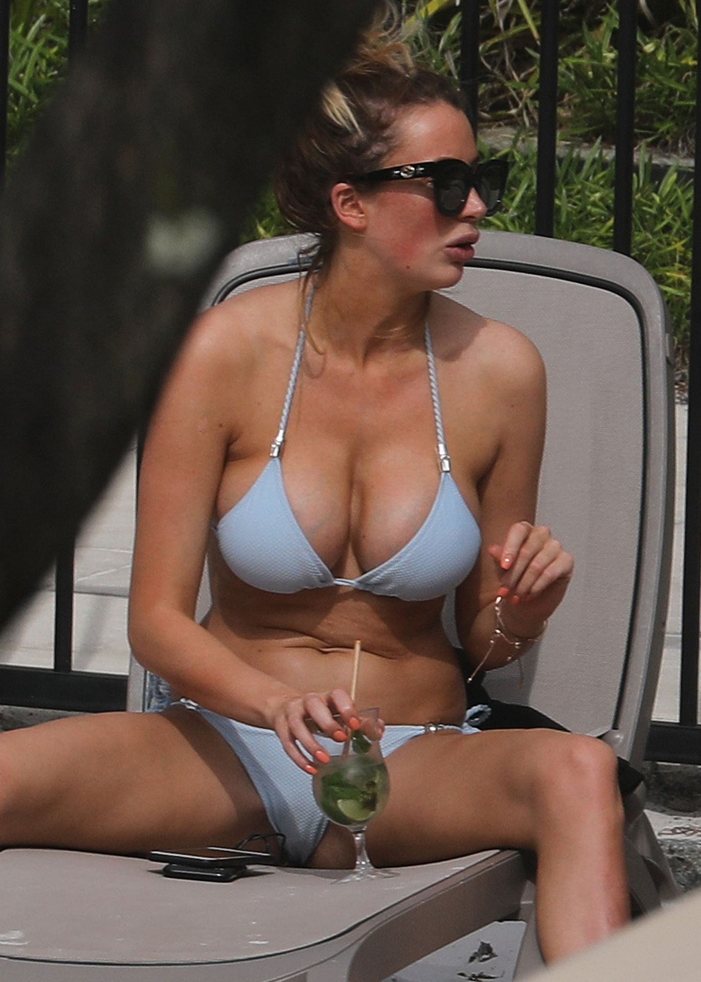 Megan McKenna & Olivia Attwood Sexy (54 Photos) 2