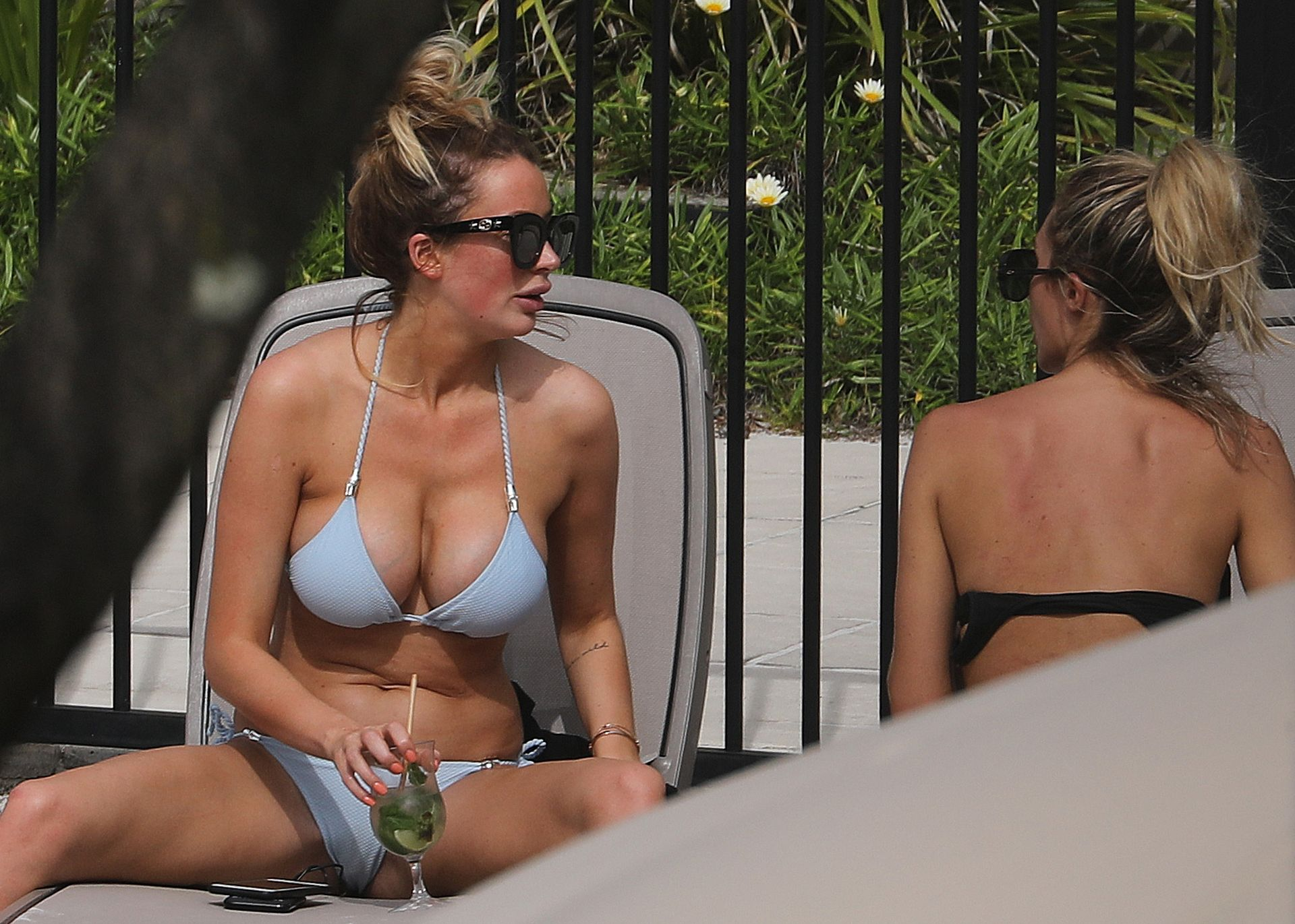 Megan McKenna & Olivia Attwood Sexy (54 Photos) 11
