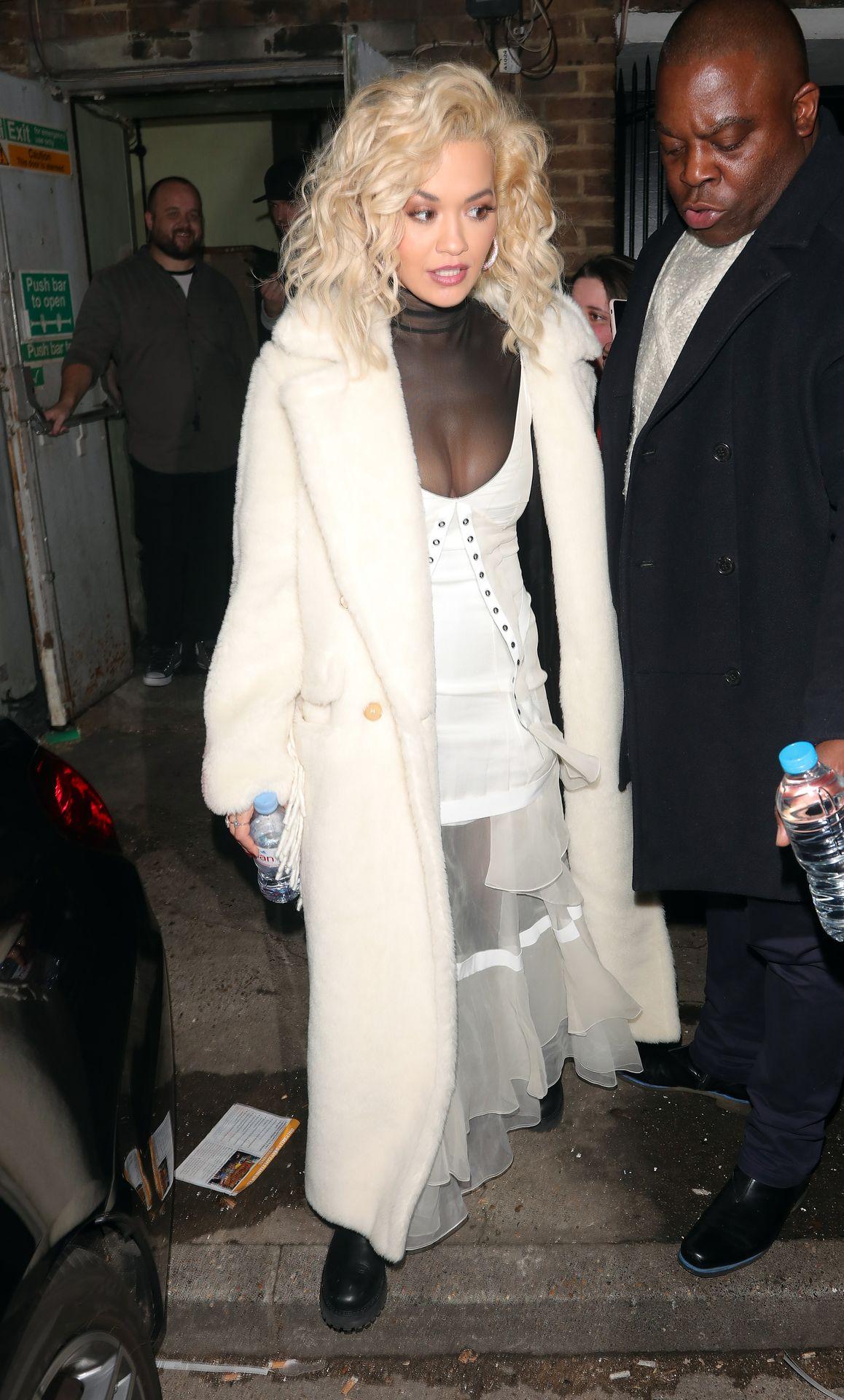 Rita Ora Sexy (46 Photos) 17
