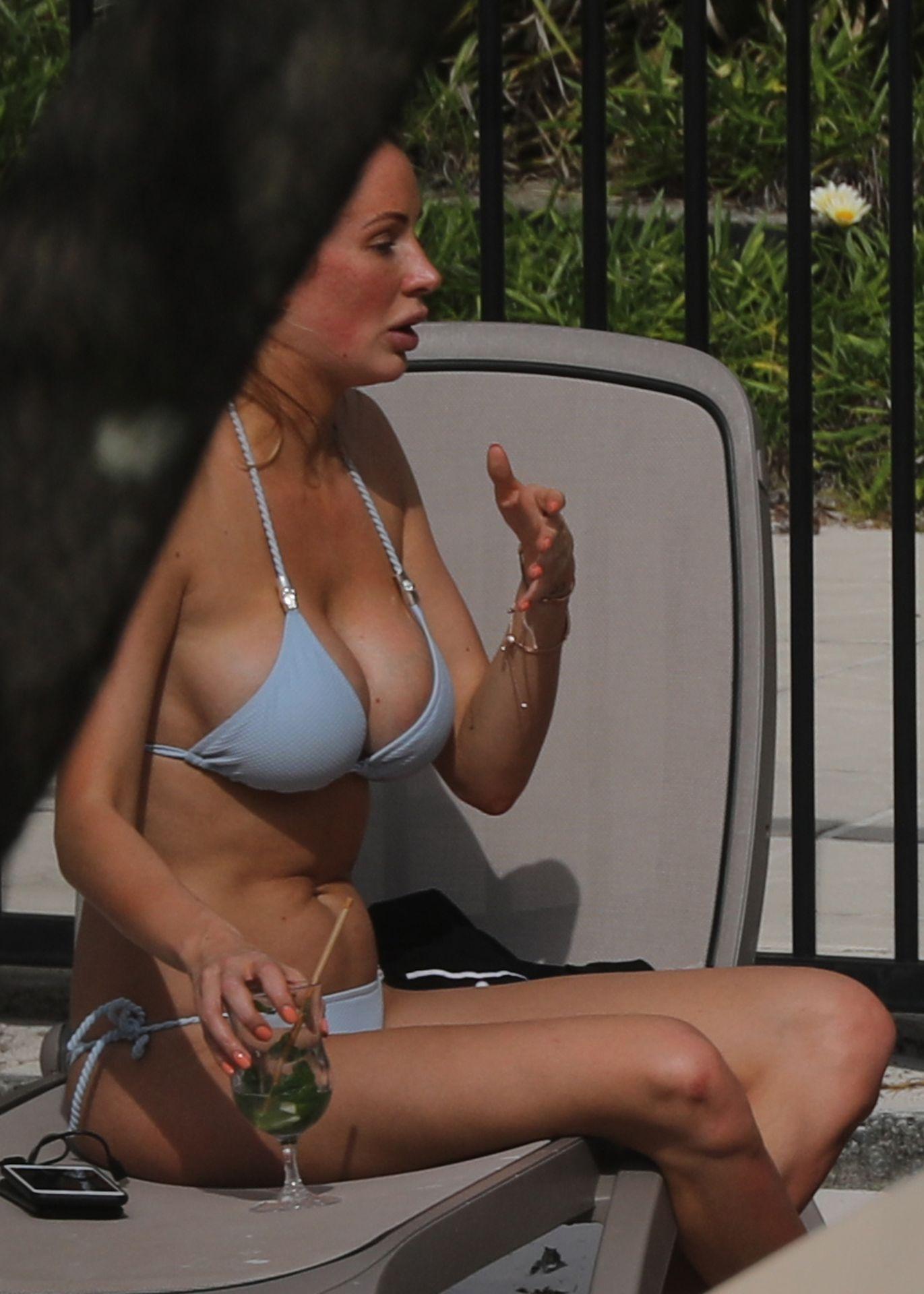 Megan McKenna & Olivia Attwood Sexy (54 Photos) 17