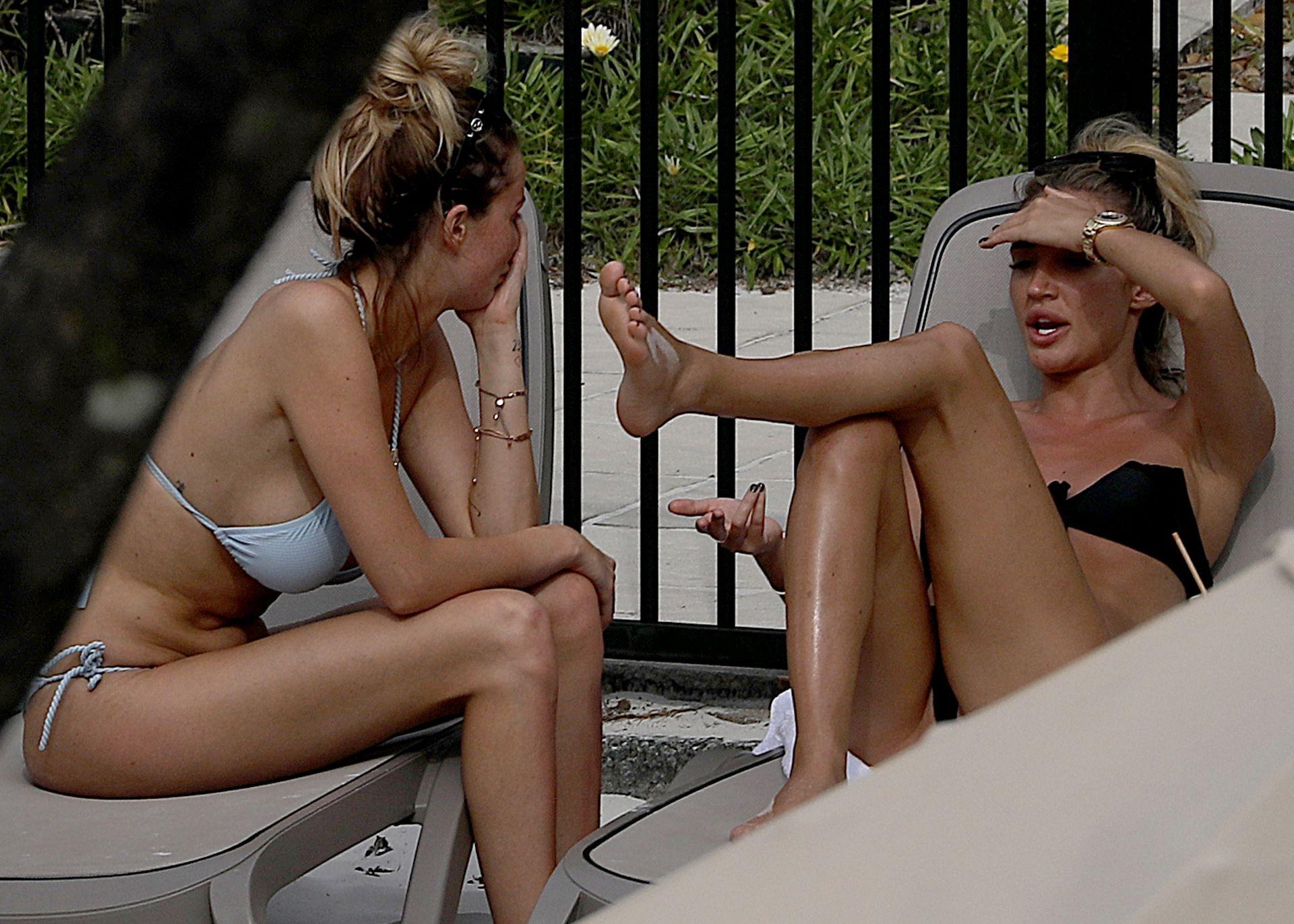 Megan McKenna & Olivia Attwood Sexy (54 Photos) 21