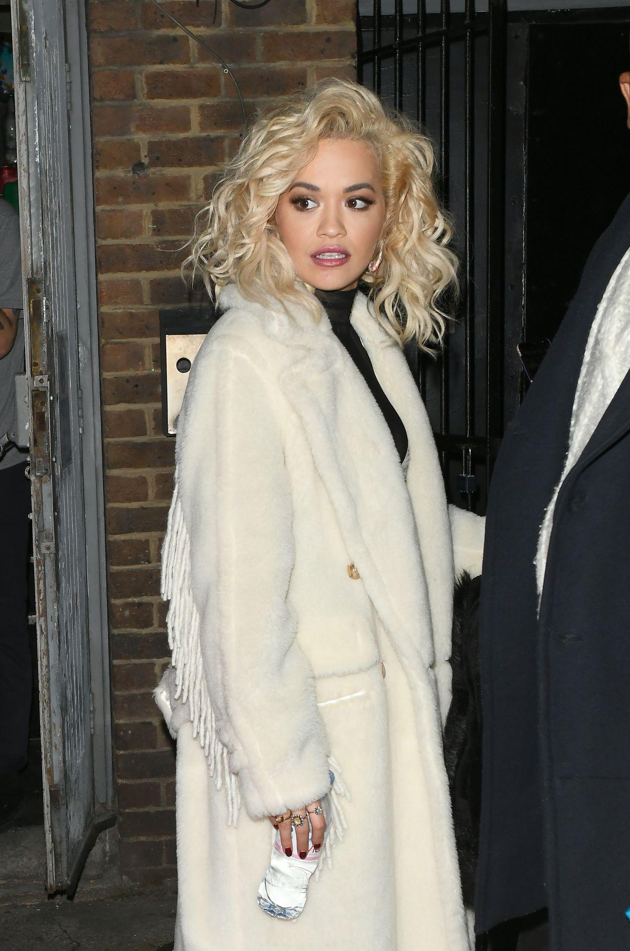 Rita Ora Sexy (46 Photos) 22