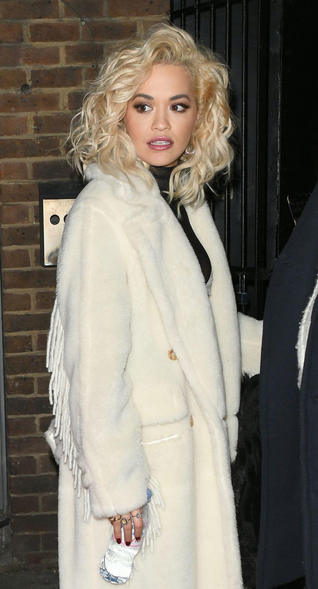 Rita Ora Sexy (46 Photos) 23