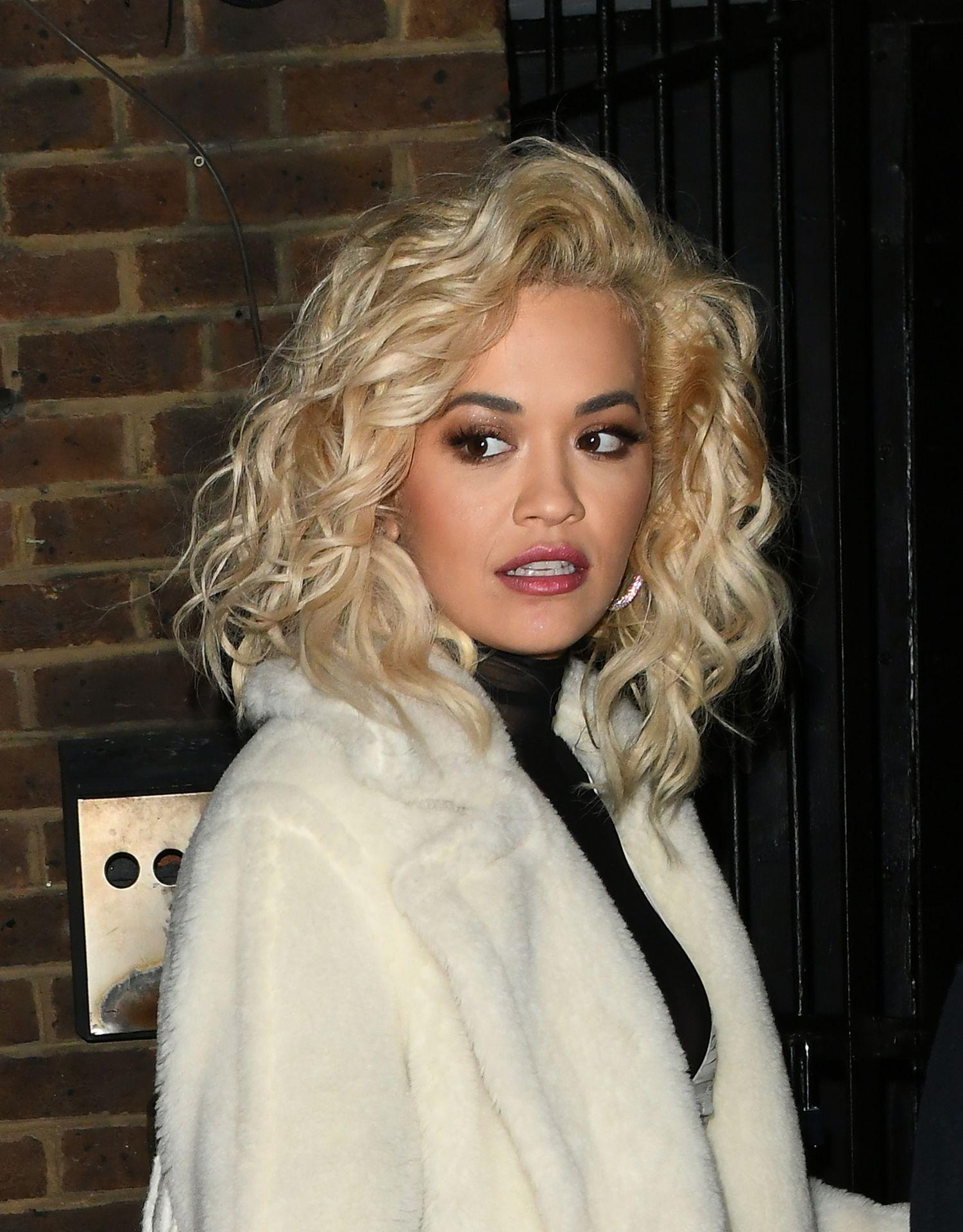 Rita Ora Sexy (46 Photos) 24