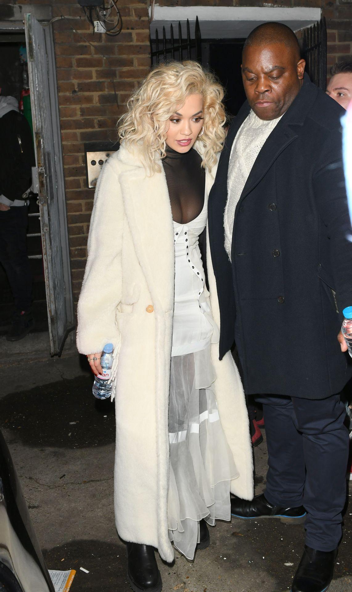 Rita Ora Sexy (46 Photos) 32