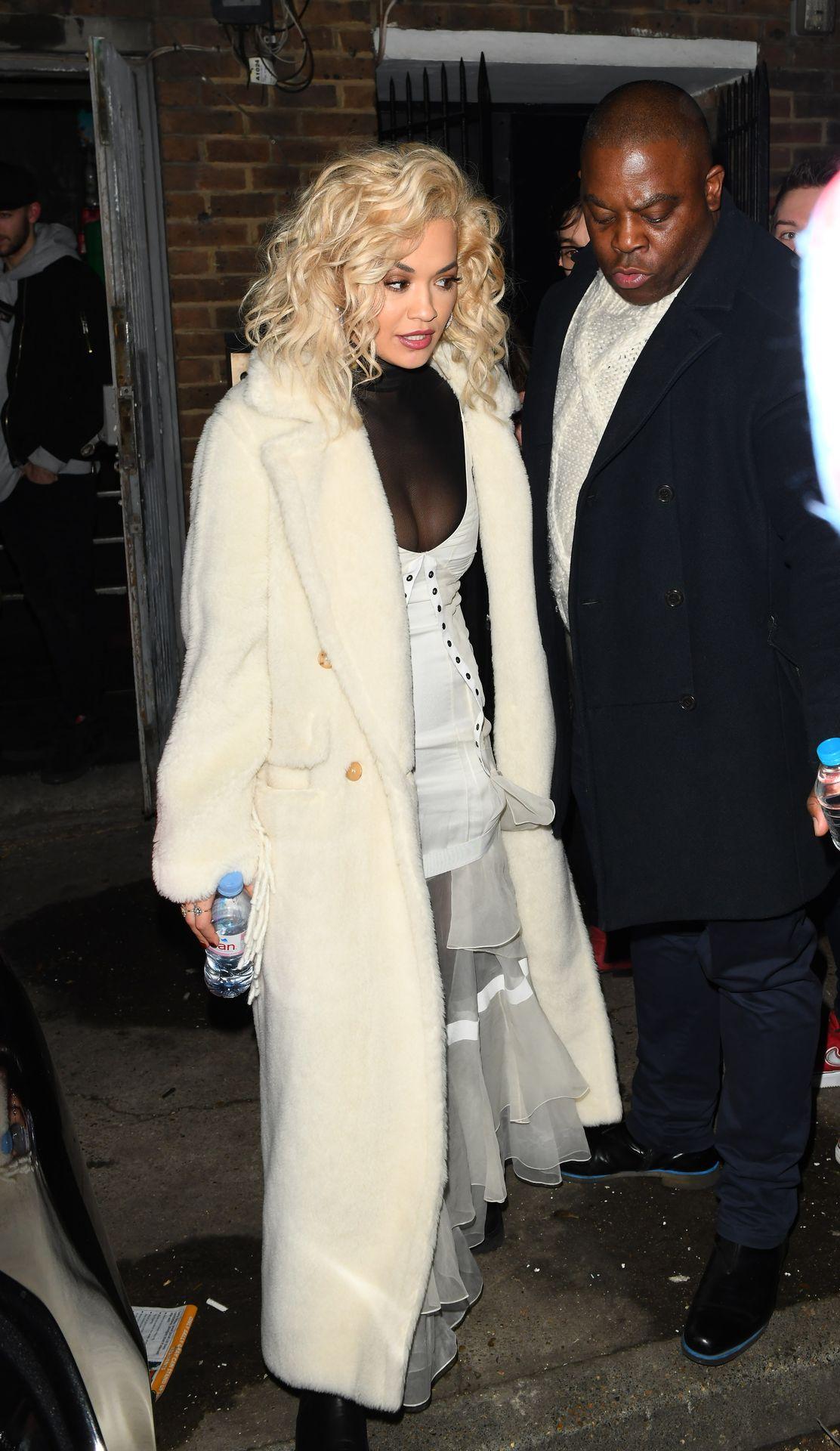 Rita Ora Sexy (46 Photos) 33