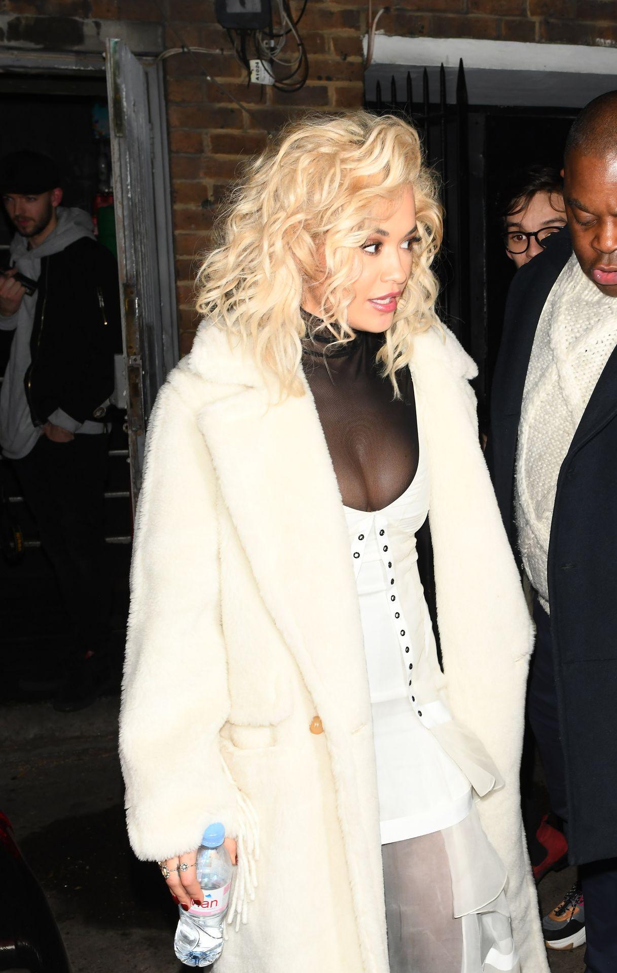 Rita Ora Sexy (46 Photos) 35