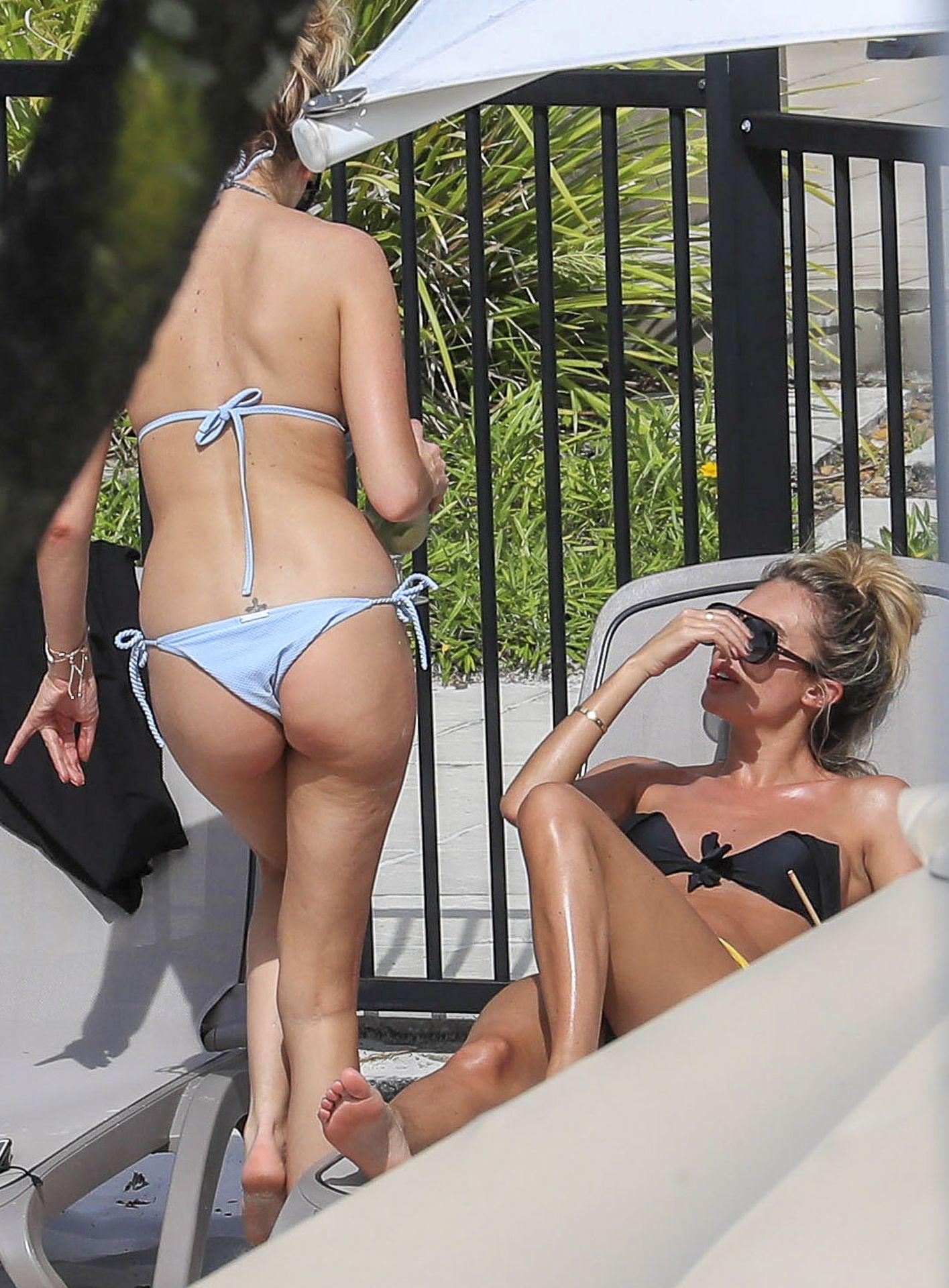 Megan McKenna & Olivia Attwood Sexy (54 Photos) 35
