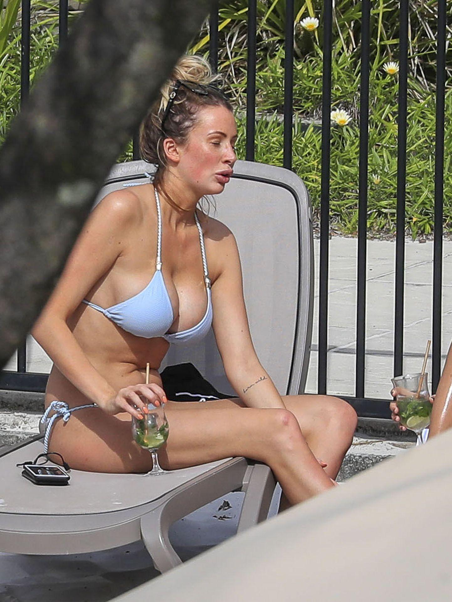 Megan McKenna & Olivia Attwood Sexy (54 Photos) 42