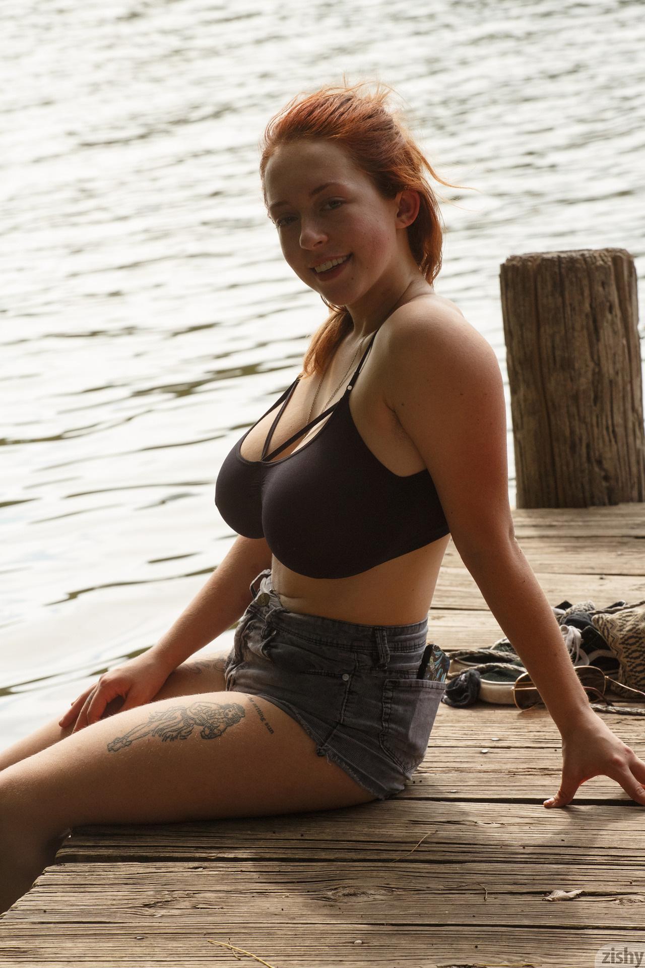 Kelsey Berneray Deep Eddy 9