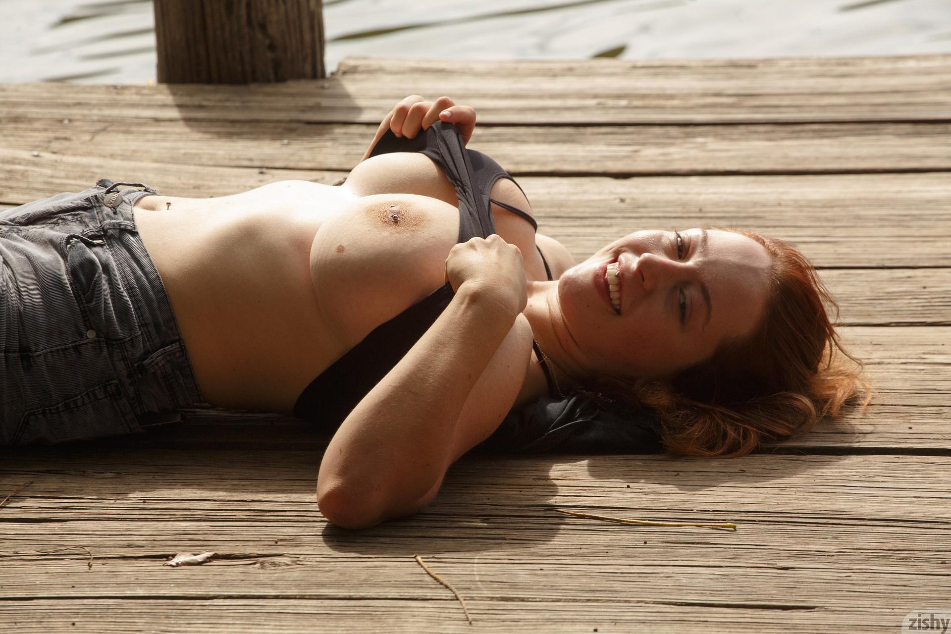 Kelsey Berneray Deep Eddy 14