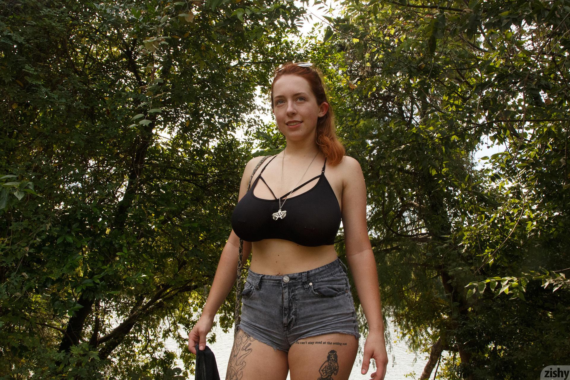 Kelsey Berneray Deep Eddy 22