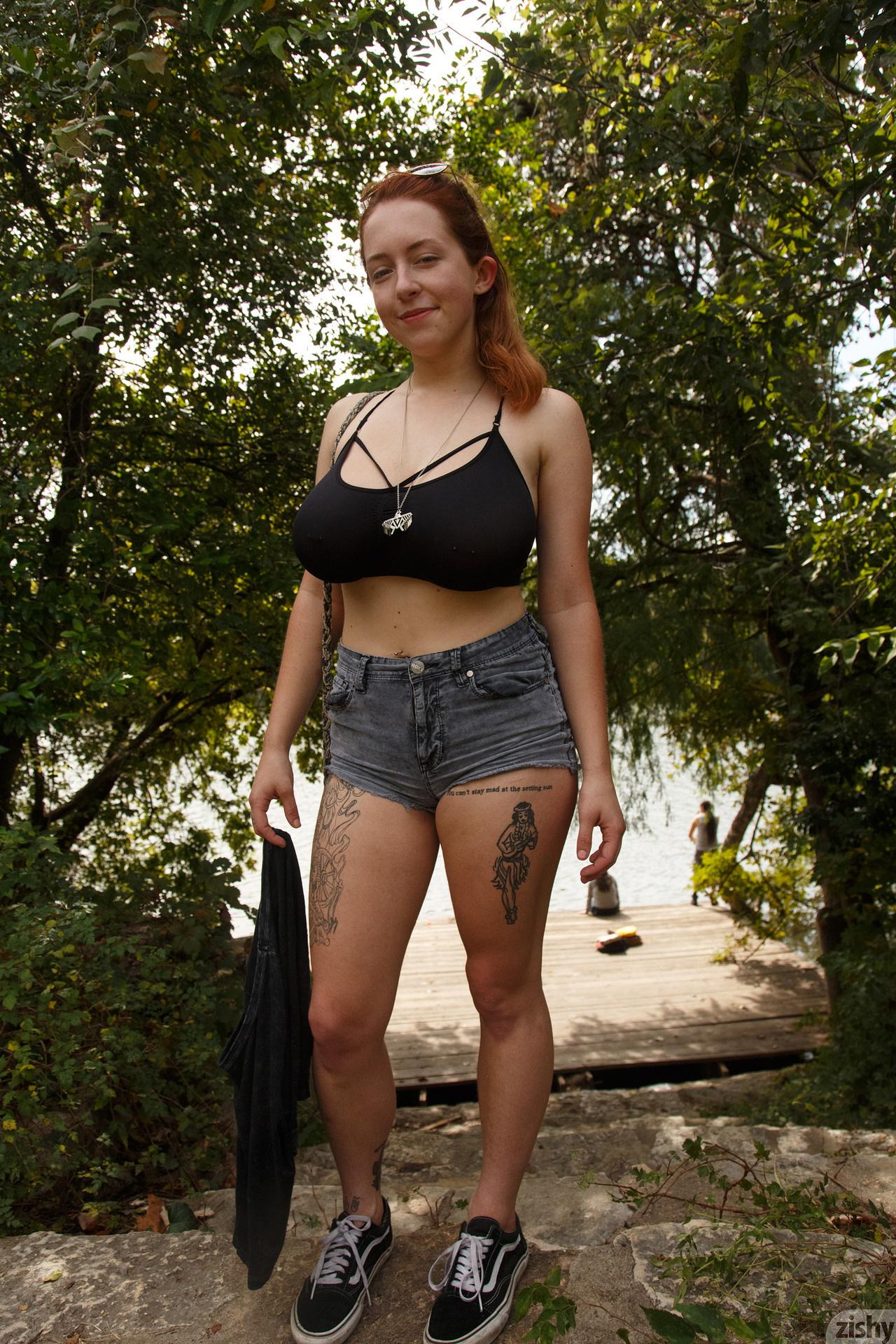 Kelsey Berneray Deep Eddy 23
