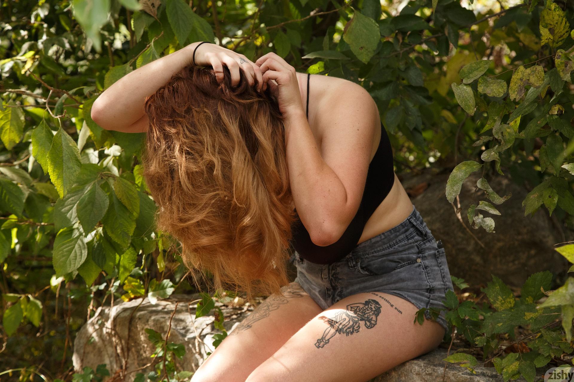 Kelsey Berneray Deep Eddy 28
