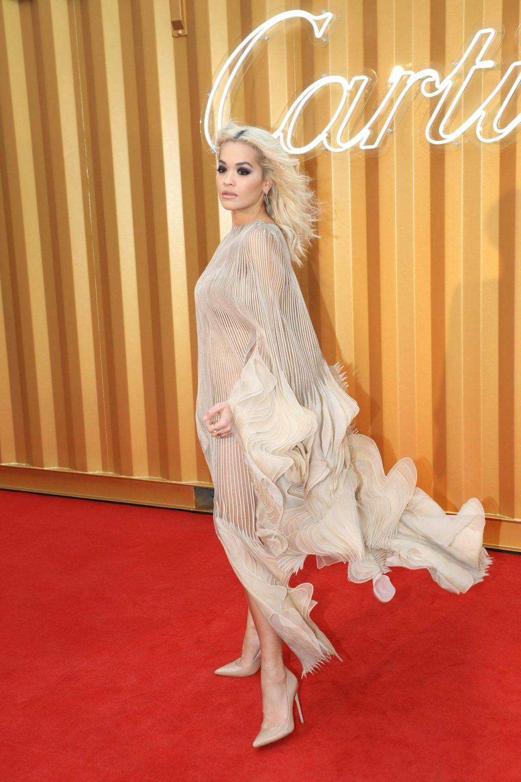 Rita Ora Sexy (49 Photos) 14