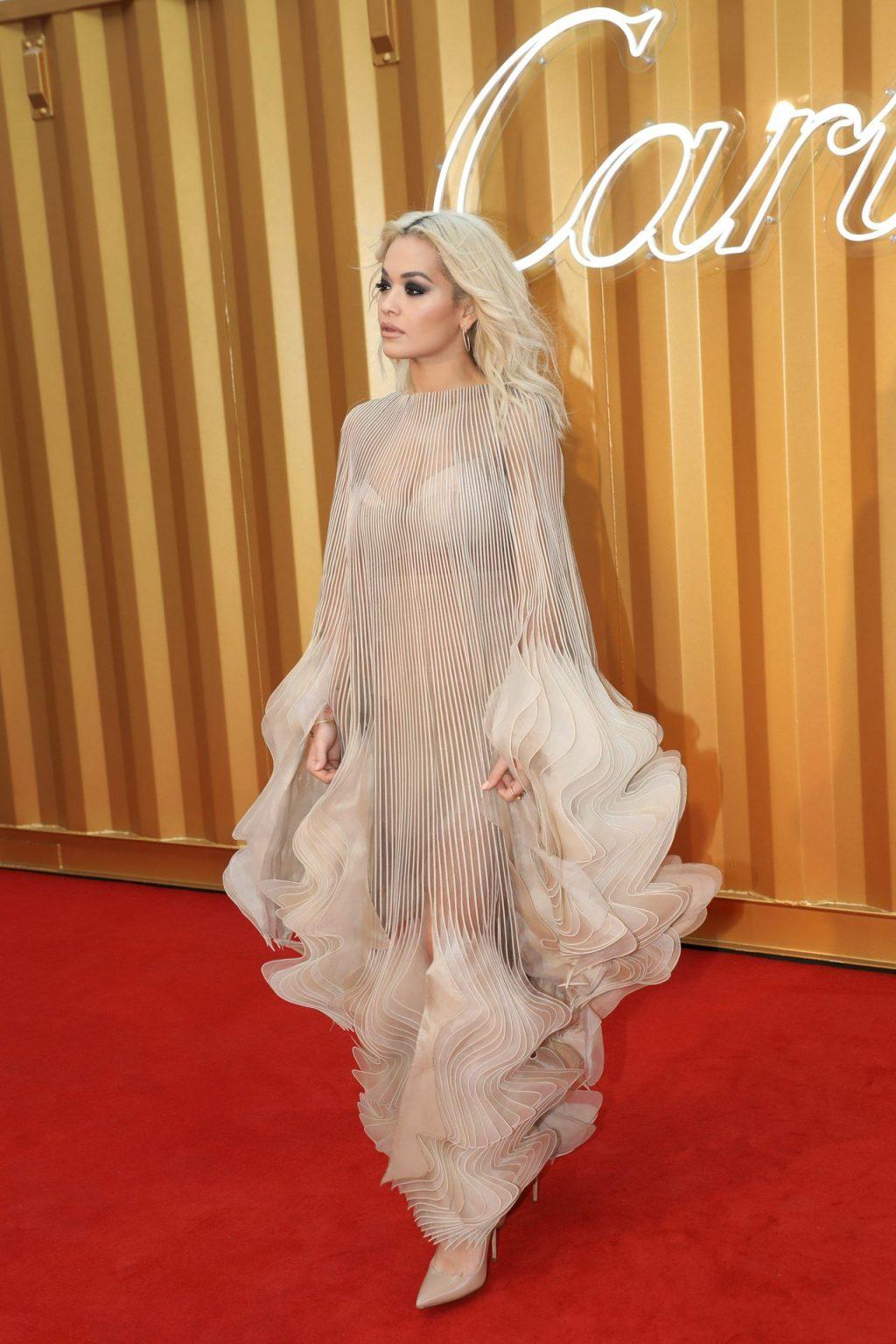 Rita Ora Sexy (49 Photos) 15