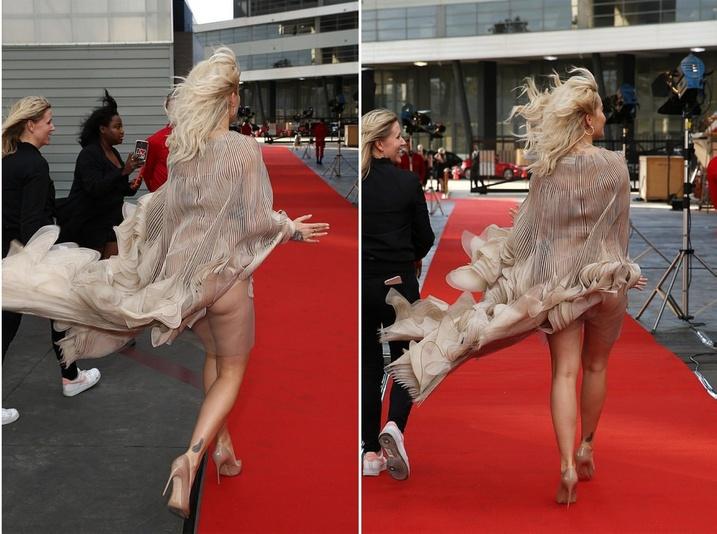 Rita Ora Sexy (49 Photos) 48
