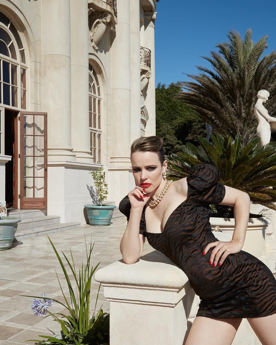 Rachel McAdams Sexy (8 Photos) 6