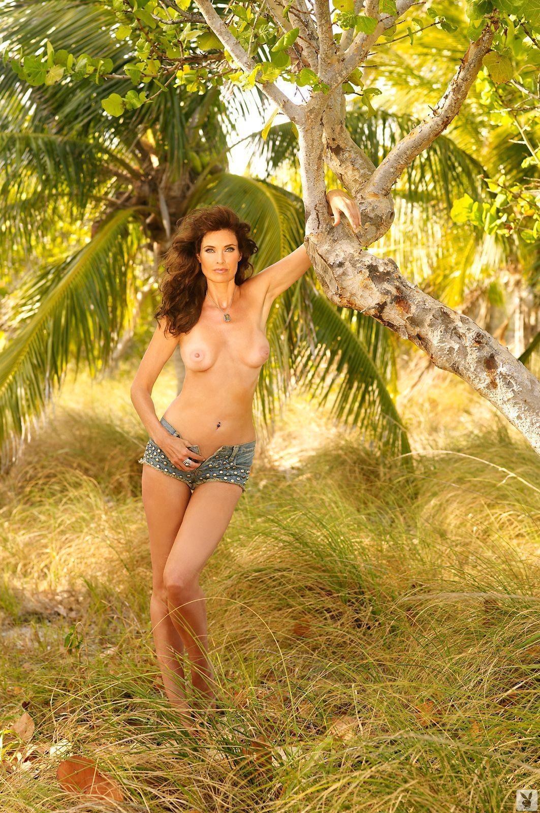 Carol Alt Nude & Sexy (36 Photos) 3