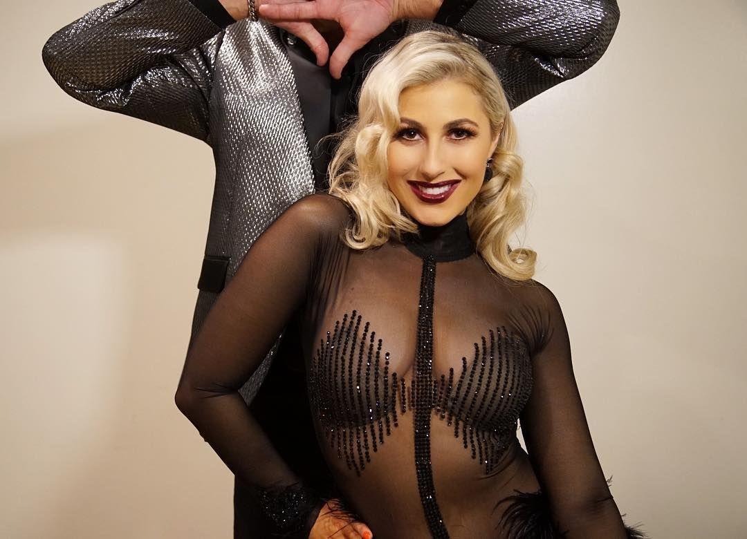 Emma Slater Sexy (48 Photos) 41